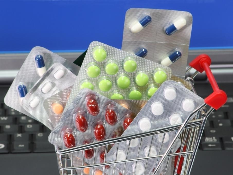 сайт для аптеки